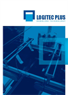 Logitec Plus Company Profile Brochure