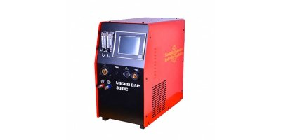 Micro GAP - Model 50 DC - For Manual Applications with Low Welding Currents