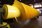 Landustrie LANDY - Archimedes Screw Pumps