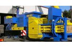 Europress - Twine Tying Channel Baling Presses
