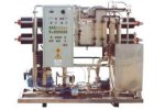 Milk Recovery Unit with UF