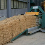 Recycling Systems for Processing of agricultural waste - Agriculture