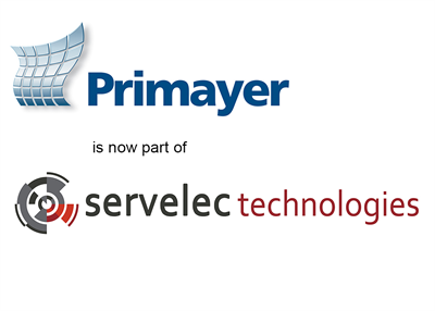 Servelec Technologies with Primayer