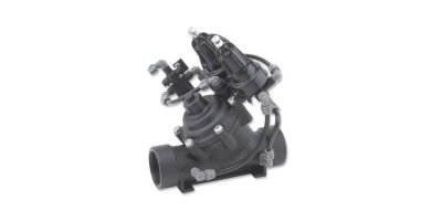 Model IR-123-54-X - Hydraulically Operated Diaphragm Actuated Remote Control Valve