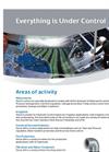 Dorot Control Valves Company Profile Brochure