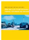 Laser-matic - Laser Land Leveling System Brochure