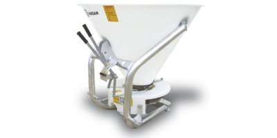 Model SPC Series - Spreader