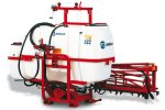 MEC  - Model 600-800-1000-1200 - Mounted Sprayers