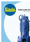 Model AT - Submersible Pumps Datasheet