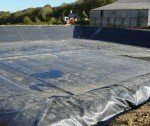 Dirty Water & Slurry Lagoon Liners