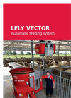 Lely - Model Vector - Automatic Feeding System Brochure