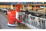 Lely - Model Vector - Automatic Feeding System