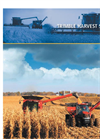 Yield Monitoring Harvest Solution Brochure