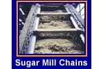 Sugar Mill Chains