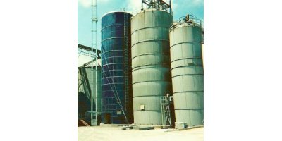 Dry Storage Tanks