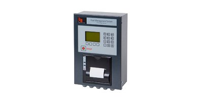 Badger Meter - Model FMS Compact - Oil Management System