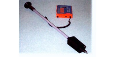 CSC - Model Sinar SP Series - Moisture Probe