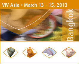 Applied Plasma Physics AS (APP) exhibiting at VIV Asia, Bangkok, Thailand.