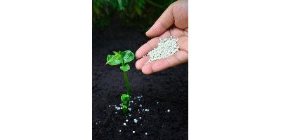 Environmental technology for fertilizer production industry - Agriculture