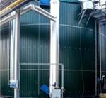 DIGESTMIX - Efficient Mixing and Heating System for Digesters