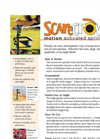 Nixalite Scarecrow - Motion Activated Sprinkler - Brochure