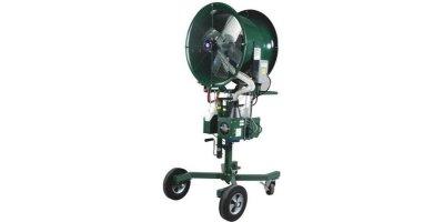 NightStar - Model ULV/LVM - Electic Fogger, Sprayer and Mister