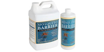 Mosquito Barrier - Mosquito Repellent