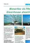 Monarflex Agriculture Sheeting Brochure