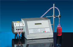 Model PF22 - Tabletop Aseptic Filling/Dispensing