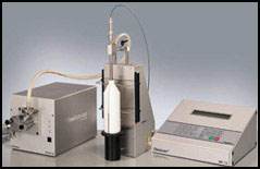 Model EBU250 - Electronic Bottom-Up Filling System