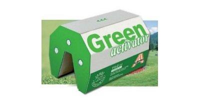 Aquatec - Green Activator
