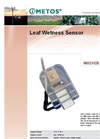 Leaf Wetness Sensor
