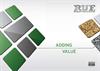 Ruf Maschinenbau GmbH & Co. KG Company Profile Brochure