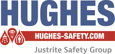 Hughes Safety Showers  - A Justrite Group Company