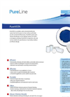PureVista - Portable, Water-Activated, Disinfection System Datasheet