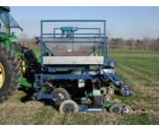 New Poultry Litter Applicator Can Cut Nutrient Runoff, Protect Water Quality