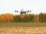 Drones on the Farm: What Are the Laws?