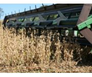 Fall Harvest Requires Increased Focus on Safety