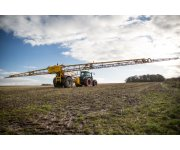 Prepare Your Sprayer for Storage Now to Avoid Costly Problems in Spring