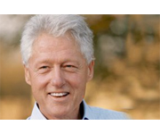 President Bill Clinton to Keynote the 2012 Sustainable Operations Summit Produced by CraigMichaels