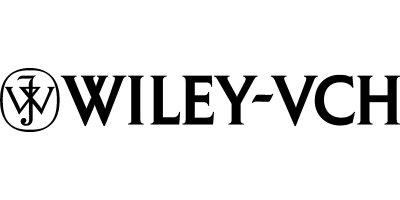Wiley-VCH Verlag GmbH