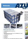 AZUD WW, Wastewater Brochure