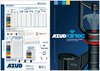 Azud Raintec - Micro-Sprinklers and Fittings Brochure