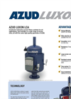 AZUD LUXON LCA Automatic Screen Filters - Brochure