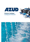 AZUD Filtration - Catalogue