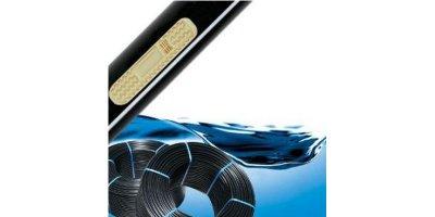Azud Pro - Multi-seasonal Dripline with Bond-on Emitter