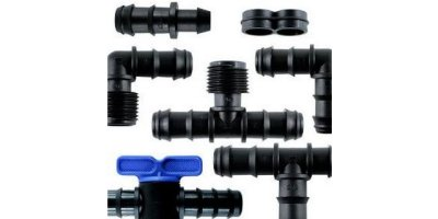 AZUDFIT - Microirrigation Fittings