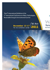 WATEC Israel 2011 Brochure