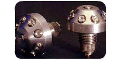 Marioff OY - Model Hi-Fog - HI-FOG Sprinkler System