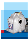 Model O Series - Self-Priming Pump - Brochure